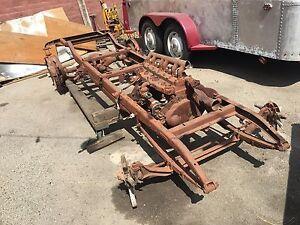 Essex Car Parts