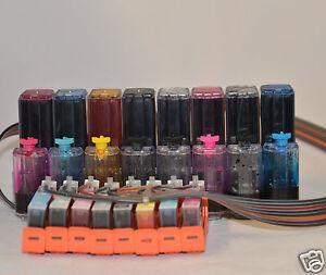 Bulk Ink System Ciss For Canon Pro 100 Printer Cli 42