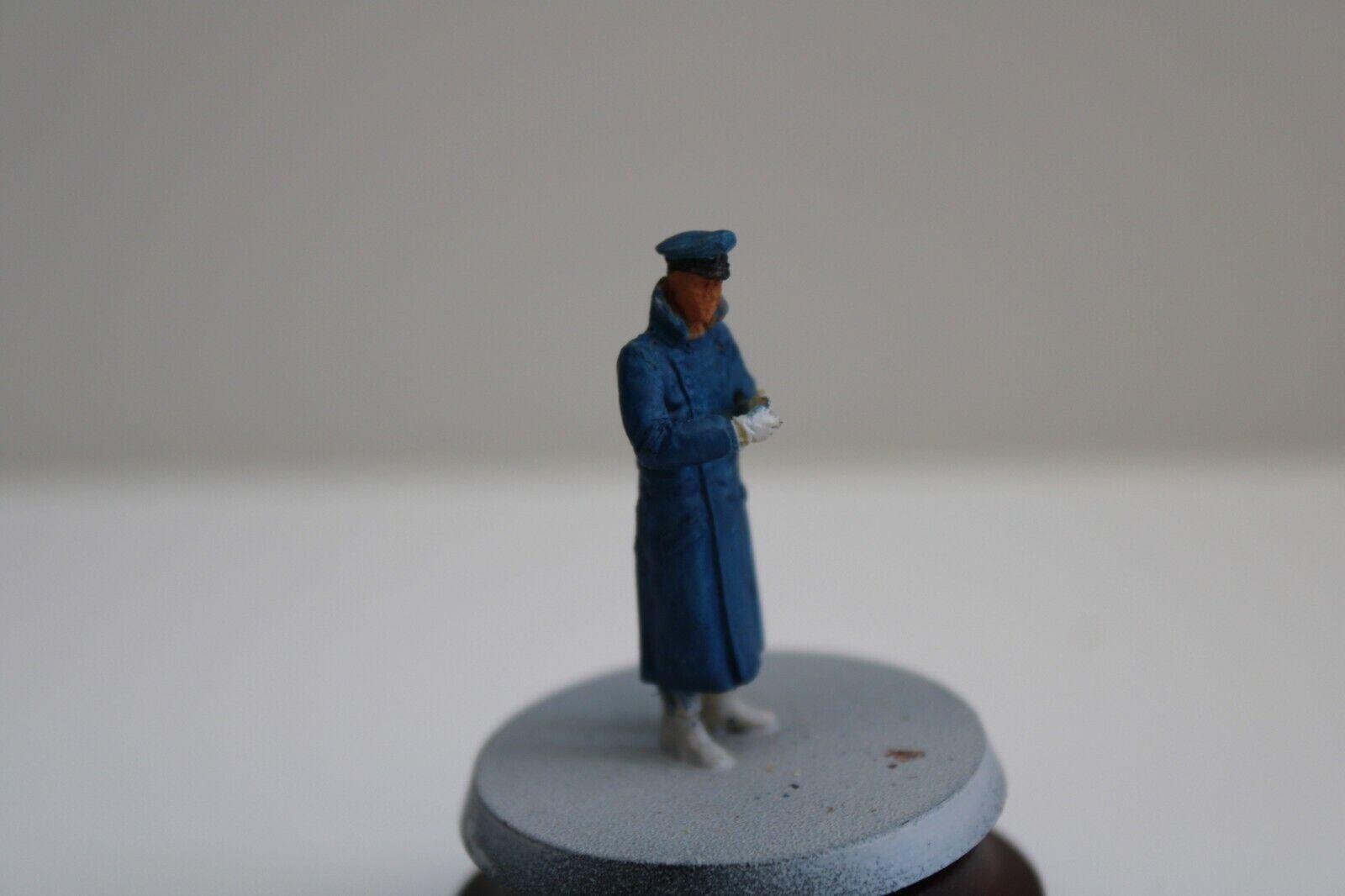 1//48 NWL 004 Luftwaffehelferin