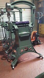 Cast-Iron-English-Wheel-Wheeling-machine-UK-Made