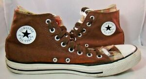 87ddd92bfdf7fc Converse Chuck Taylor All Star High Top Sneakers Mens Size 11 Double ...