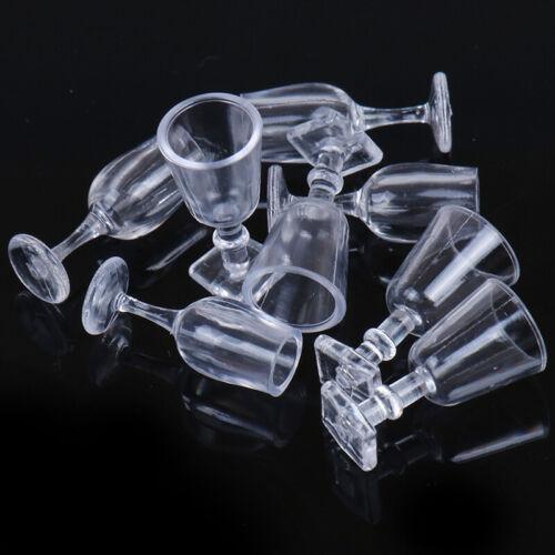 Escala 1:12 4 piezas//lote taza vajilla set casa de muñecas toymewq en miniatura