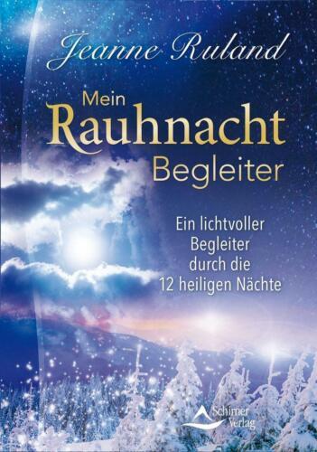 Ruland Mein Rauhnacht-Begleiter Jeanne