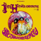 Are You Experienced by Jimi Hendrix (Record, 2014)
