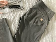 Freddy WR.UP Large Grey Trousers
