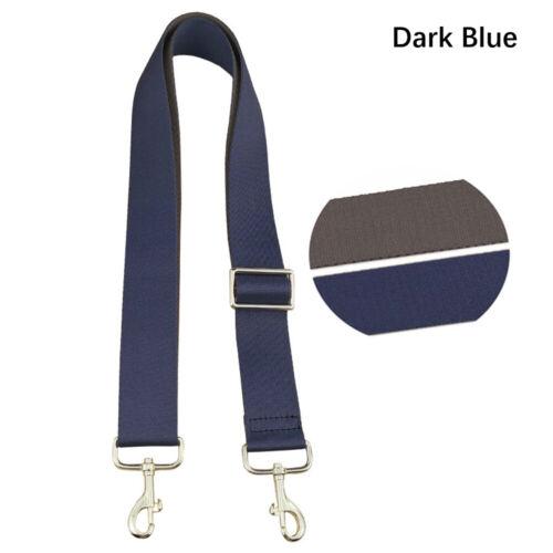 Canvas Bag Strap Wide Belt Bag Accessory Handles 135cm Adjustable Replacement
