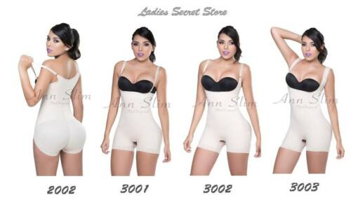 Slim Girdle Ann Compression Bodyshaper Perfect Colombiana Siluet Comfy Faja avBxO6