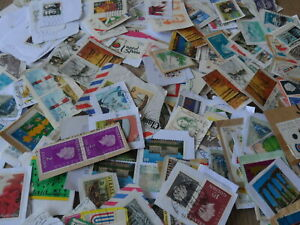 WORLDWIDE-80-GRAMS-SORTED-USED-STAMPS-CHARITY-KILOWARE-COLLECTION-MIXTURE-LOT-04