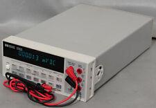 Hpkeysightagilent 34401a 65 Digit Dmm Digital Multimetermeter