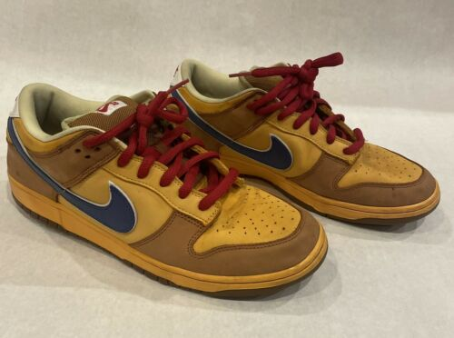 Nike SB Dunk New Castle Low Size 12