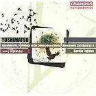 Takashi Yoshimatsu - Yoshimatsu: Symphony No. 5; Prelude to the Celebration of Birds (2003)