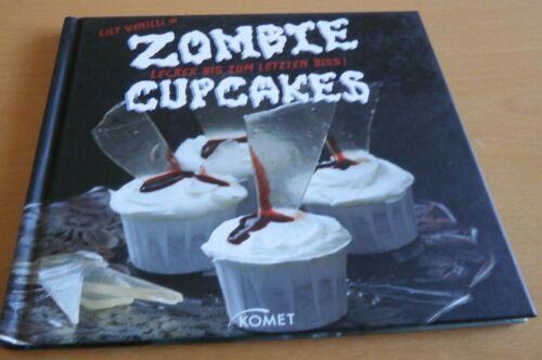 1 von 1 - Zombie-Cupcakes Lecker bis zum letzten Biss