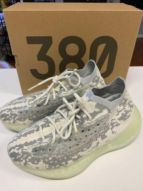 adidas Boost Yeezy Alien 380 Size 7