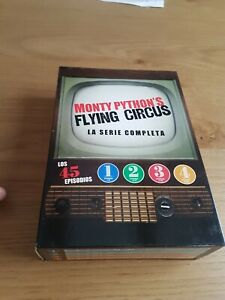 Flying-Circus-Serie-Completa