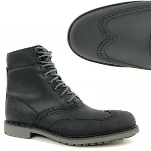 Details about Timberland Men's Stormduck Waterproof Leather 6