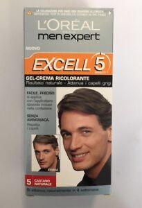 L'oreal uomo capelli
