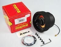 BMW M3 E30 3 5 E28 6 E24 7 E32 steering wheel boss hub adapter MOMO K2006