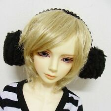 [wamami] Black Earmuff/Outfit 1/6 SD AOD DOD DZ LUTS BJD Doll Dollfie