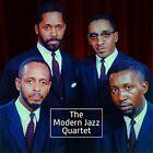 Modern Jazz Quartet Live at Birdland 1956 Audio CD
