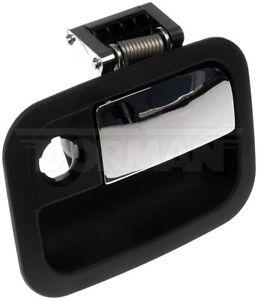 PETERBILT 200 200-33 330 357 EXTERIOR DOOR HANDLE RH PASSENGER CHROME 760-5425