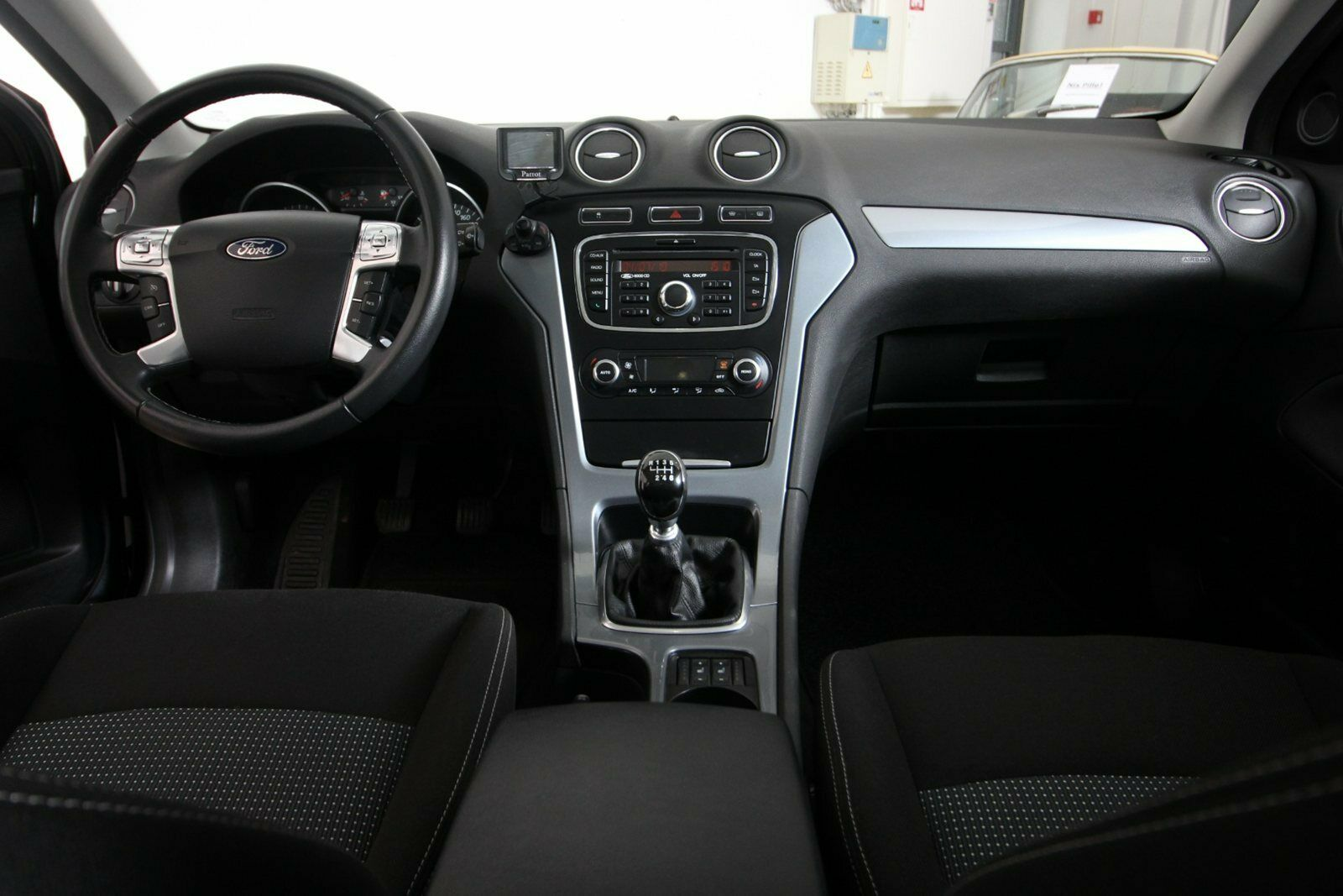 Ford Mondeo TDCi 140 Trend stc.