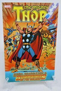 Mighty-Thor-Gods-Gladiators-Guardians-of-the-Galaxy-Marvel-Comics-TPB-Trade-New
