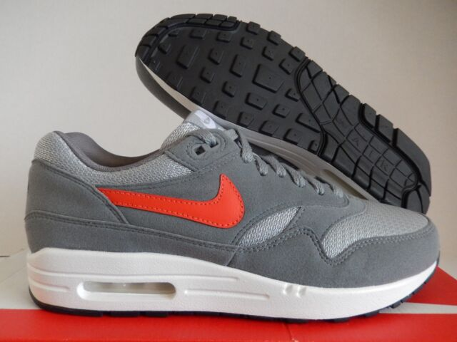 Sale Nike Air Max 1 Id Grey 92cb4 C981f