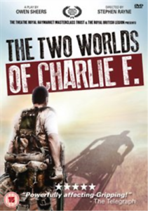 Two-Worlds-of-Charlie-F-UK-IMPORT-DVD-NEW