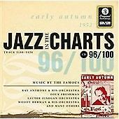 Various - Jazz in the Charts Vol. 96/100 (Early Autumn, 1952)  CD  NEW