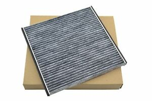 cabin air filter for toyota solara 2002 2008 camry 2002 2006 sienna 2004 2010 ebay. Black Bedroom Furniture Sets. Home Design Ideas
