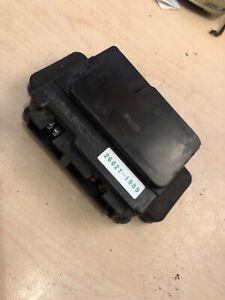 [DIAGRAM_3US]  Kawasaki 2009 Ninja 500 EX500 Relay Assembly Fuse Box Oem   eBay   Ninja 500 Fuse Box Location      eBay