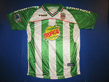 Club Deportivo Marathon vintage football shirt Honduras soccer jersey Poma L XL