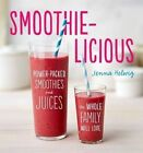 Smoothie-Licious by Jenna Helwig (Paperback, 2015)