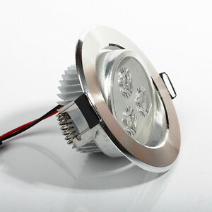 Dimmable 3w5w led ceiling light recessed fixture downlight spot image is loading dimmable 3w 5w led ceiling light recessed fixture aloadofball Gallery