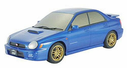 Tamiya 24231 Subaru Impreza WRX STi model kit