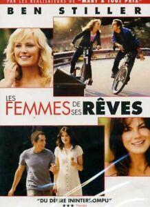 DVD-Les-femmes-de-ses-reves-Stiller-Occasion