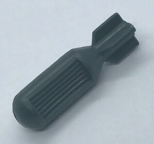 GI Joe Vehicle Retaliator Long Missile 1990 Original Part