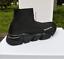 Women-039-s-Designer-Style-Knit-Speed-Sock-Runner-shoes-Men-039-s-Trainers-Sneakers-UK thumbnail 5