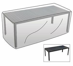 Wasserdichte Schutzhülle Abdeckhaube für Outdoor Möbel Gartentisch Schutz