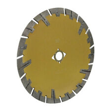 7 X 090 X Dm78 58 Turbo Segmented Diamond Saw Blade Undercut Supreme 7