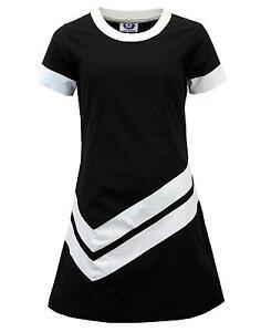 NEW-RETRO-MOD-SIXTIES-60s-CHEVRON-MINI-DRESS-Madcap-England-BLK-CHEVRON-C3-C-D