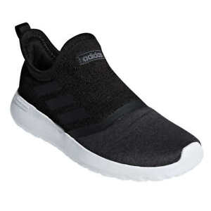 Details about SAVE Adidas Women's Lite Racer Slip on Shoes Cloudfoam Ortholite float Running
