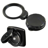 Car Windshield Suction Mount Holder for TOMTOM GPS One PRO 125 Easy Port