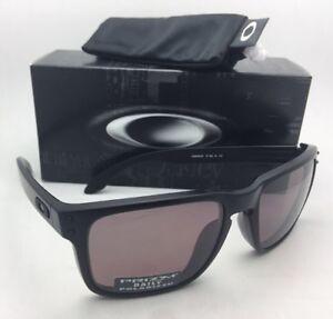 100872756dd6b Óculos De Sol Oakley Holbrook Polarizado OO9102-90 COM ARMAÇÃO FOSCA ...