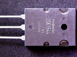 2SK1544-Toshiba-Transistor-TO-3PL-GENUINE