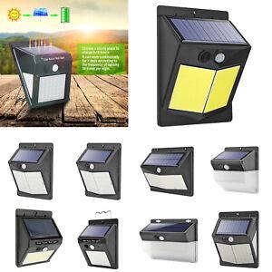 70-LED-Solar-Lights-Motion-Sensor-Wall-Light-Waterproof-IP65-Outdoor-Street-Lamp