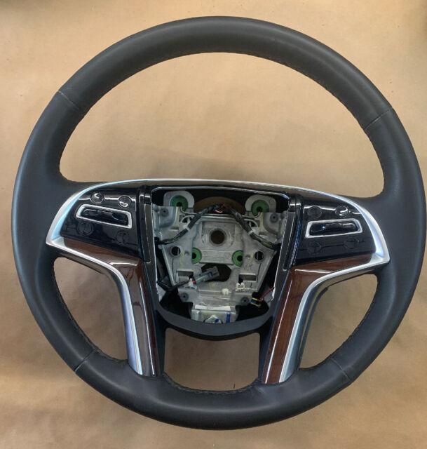 2018 OEM Cadillac Escalade, Escalade ESV Steering Wheel