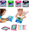 Tough-Kids-Children-EVA-Shockproof-stand-Foam-Case-Cover-For-Apple-Ipad-2-3-4 thumbnail 1