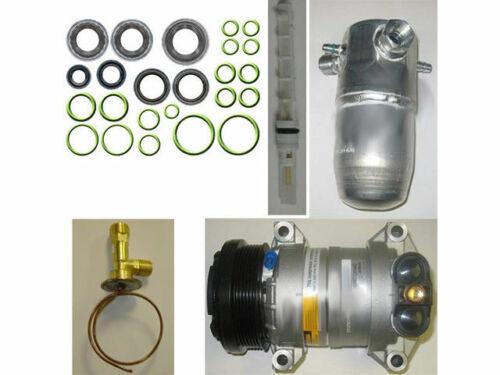 A//C Compressor Kit H233BK for GMC Safari 2000 1999 1997 2001 1996 1998