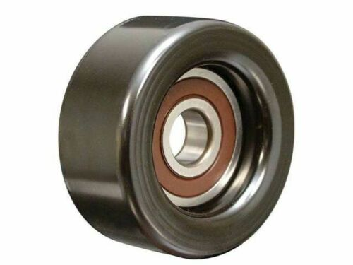 For 1997-2004 Chevrolet Corvette Accessory Belt Idler Pulley Dayco 98913XZ 1998